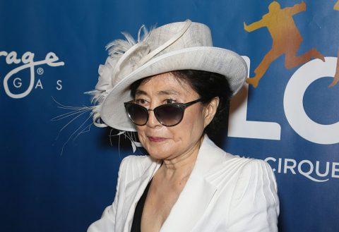 Йоко Оно находится при смерти