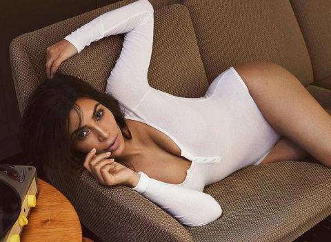 Ким Кардашьян хочет третьего ребёнка