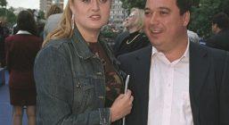 Муж Анны Михалковой оказался замешан в скандале