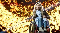 Самойлова не поедет на Евровидение