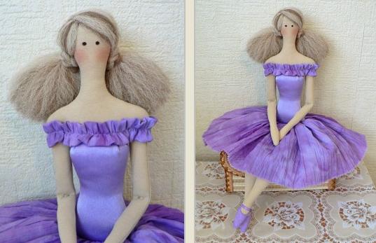 Сшить куклу Тильду своими руками выкройки и пошаговая инструкция