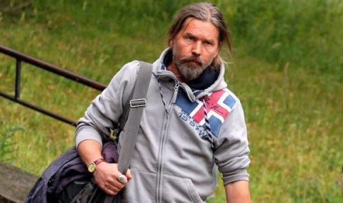 Сергей Троицкий сбежал из черногорской тюрьмы
