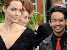 У старшего сына Анджелины Джоли объявился отец