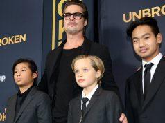 Няня Брэд Питт: актер тайно прилетел в Камбоджу, чтобы посидеть с детьми!