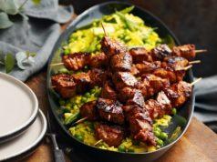 Шашлык из баранины маринад самый вкусный чтобы мясо было мягким