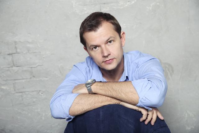 Актер Алексей Фатеев - личная жизнь, семья, жена