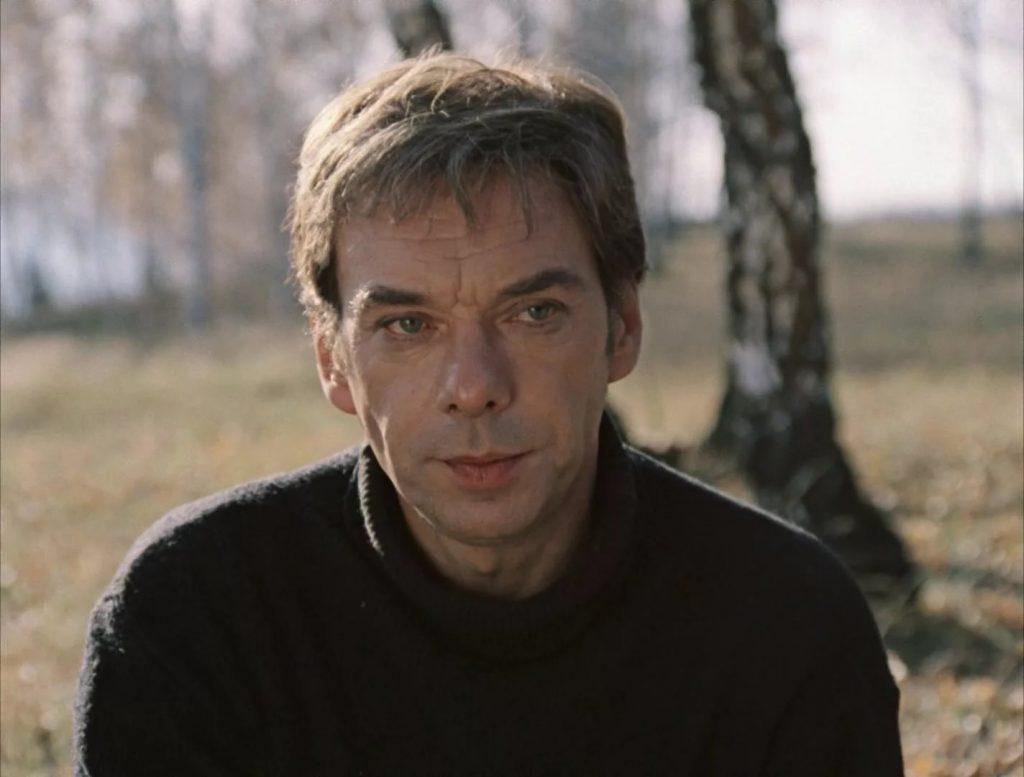Алексей Баталов - биография, личная жизнь, дети (фото)