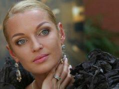 Анастасия Волочкова оказалась в трудном финансовом положении