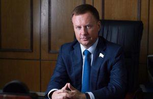 Денис Вороненков: биография, личная жизнь, дети