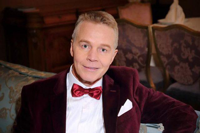 Александр Кузнецов: актер - личная жизнь