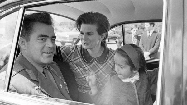 Дочь Валентины Терешковой - биография, личная жизнь