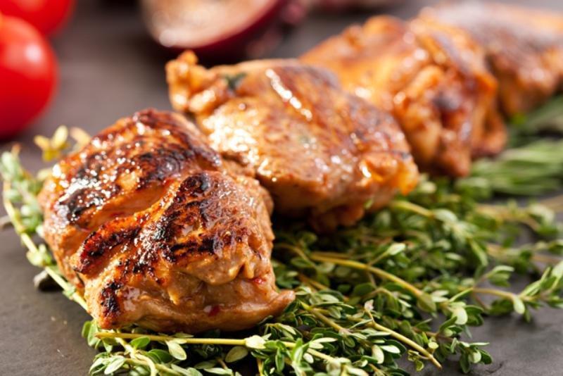 Рецепты шашлыков из свинины
