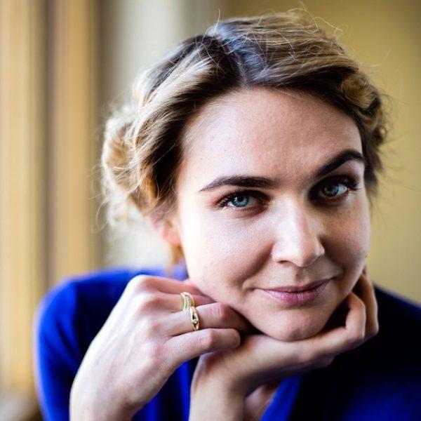 Анна Шафран - биография, личная жизнь, муж, дети