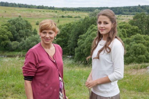 Елена Бирюкова биография личная жизнь