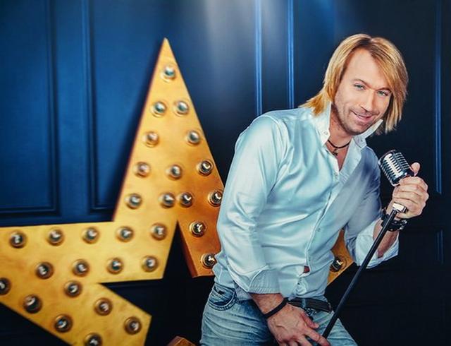 Олег Винник: биография, личная жизнь, семья (фото)