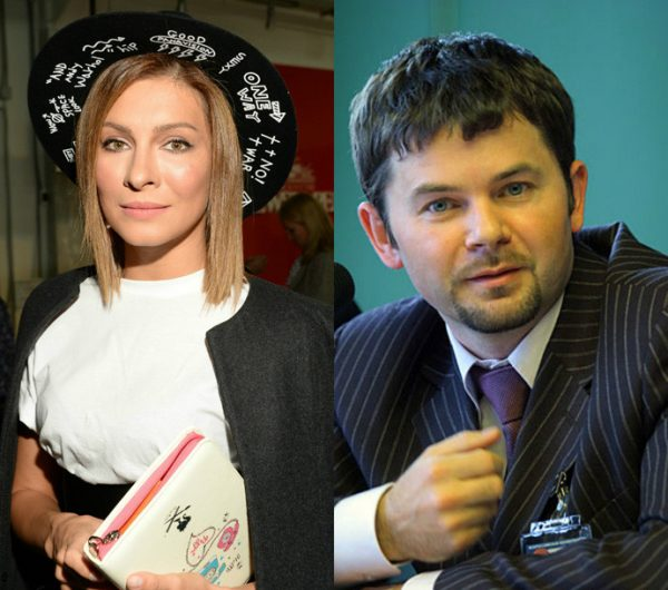 Подкаминская Елена Ильинична: личная жизнь, муж фото