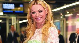 Ирина Салтыкова поделилась секретами молодости