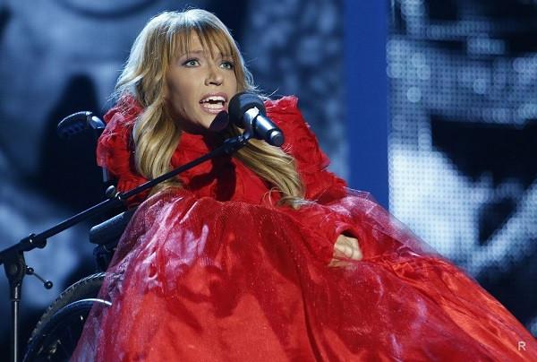 Юлию Самойлову пригласили выступать на Евровидение от России