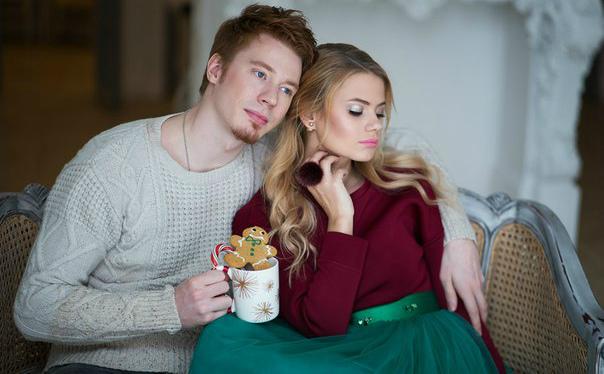 Алёна Краснова дала понять о приближении даты свадьбы с Никитой Пресняковым
