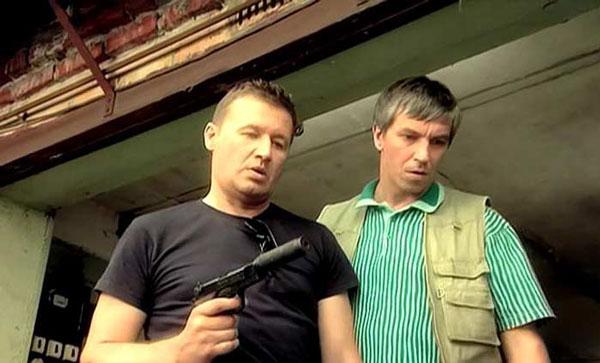 Олег Фомин - личная жизнь