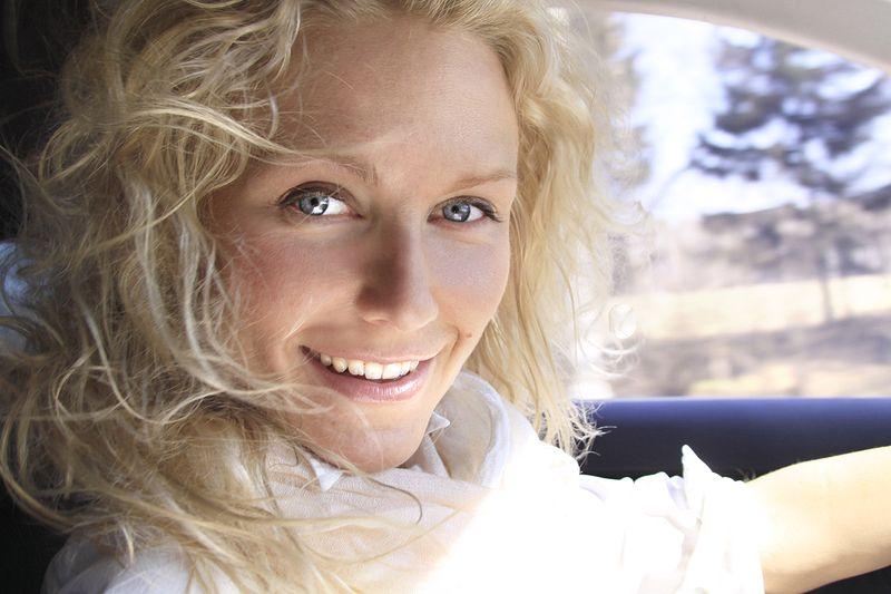 Катя Гордон рассказала о том, как она выгнала отца своего ребёнка