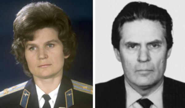 Валентина Терешкова: биография, личная жизнь