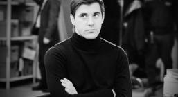 Сергей Марин - актер: личная жизнь, жена