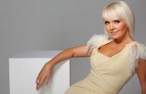 Валерия получила звание Народной артистки Чечни