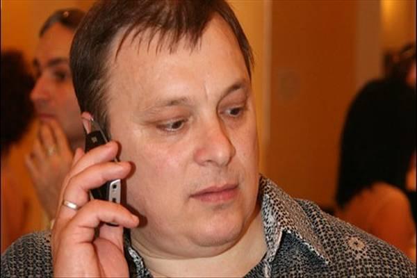 Андрей Разин озвучил причину смерти сына