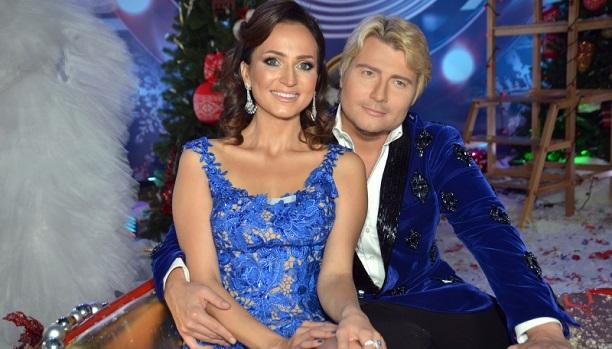 На концерте Николая Баскова с большой высоты упала его невеста