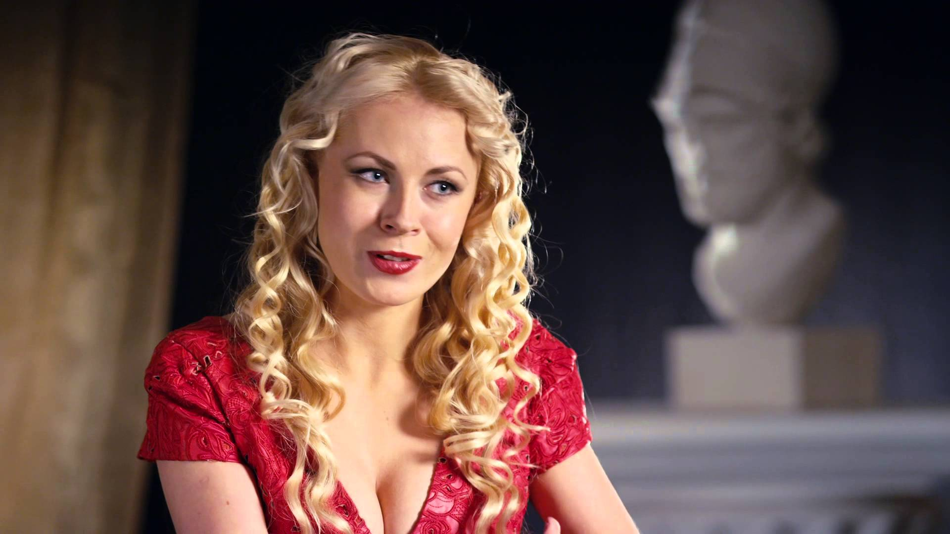 Оксана Скакун упала в обморок на репетиции