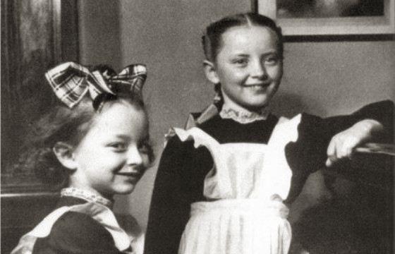 Марианна Вертинская - биография, личная жизнь, последние фото