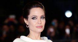 У Анджелины Джоли появился новый жених