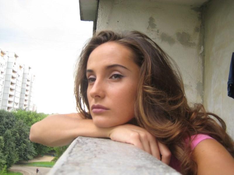 Ольга Никонова: биография, личная жизнь