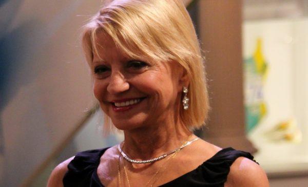 Ольга Корбут: биография, личная жизнь