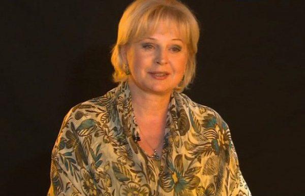 Татьяна Ташкова: фото
