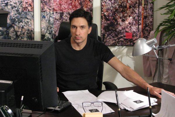 Григорий Антипенко: личная жизнь, сейчас 2017 год