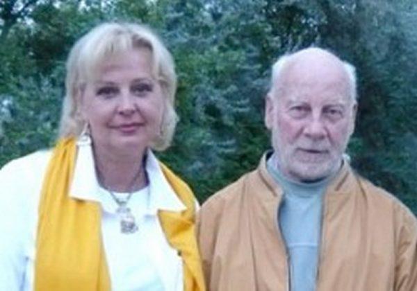 Татьяна и Евгений Ташковы