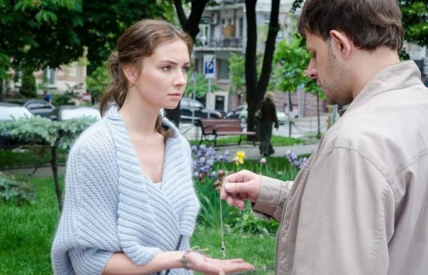 Елена Радевич получила роль в мелодрамме «Две жизни»