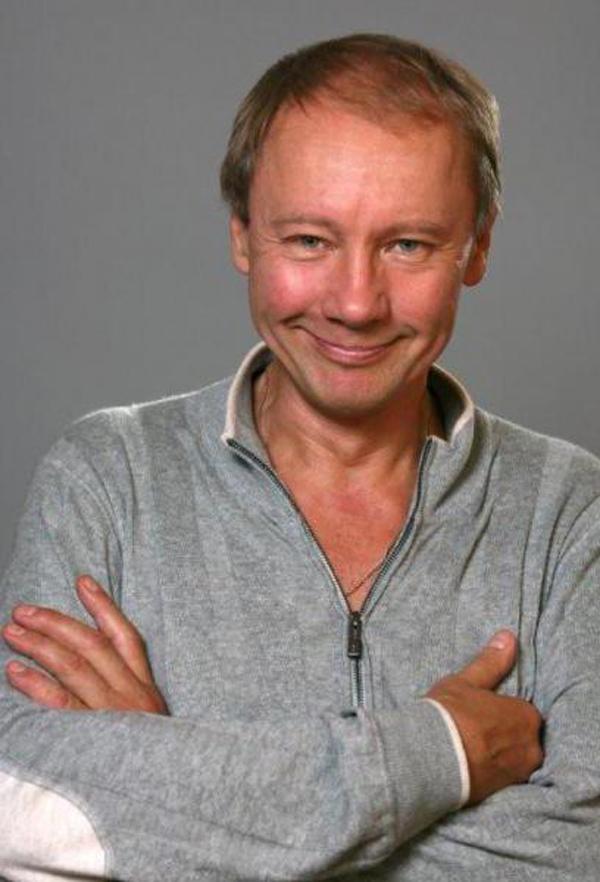 Андрей Ташков: фото, биография, личная жизнь, семья
