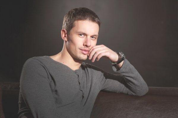 Эльдар Лебедев - первый гражданский супруг актрисы