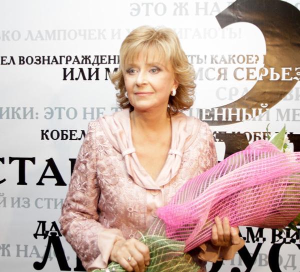 Регина Дубовицкая: биография личная жизнь дети