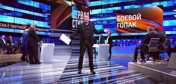 Артем Шейнин: журналист, биография, личная жизнь