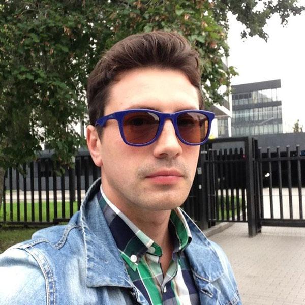 Алексей Анищенко: актер, личная жизнь