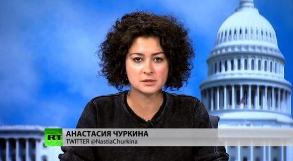 Анастасия Чуркина - первая жена Е.Попова