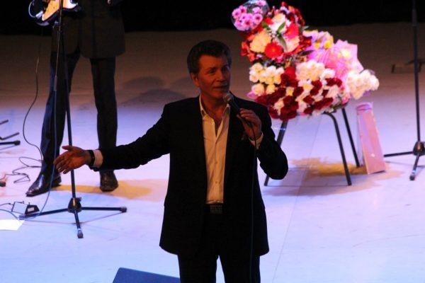 Ярослав Евдокимов - известный певец