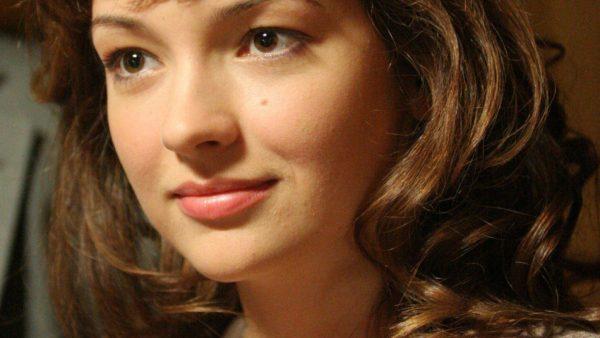 Ольга Павловец - актриса