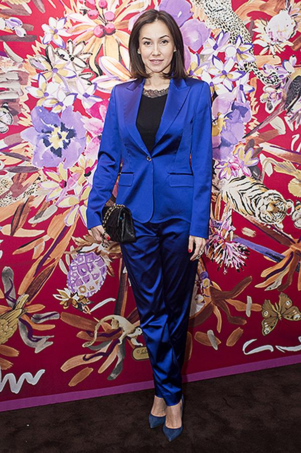 Ольга Филиппова: актриса, личная жизнь