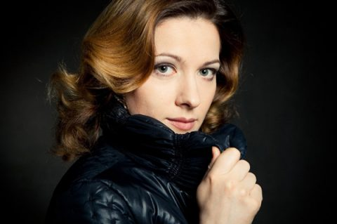 Ольга Красько: биография, личная жизнь