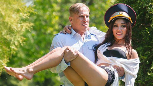 Ольга Серябкина: личная жизнь